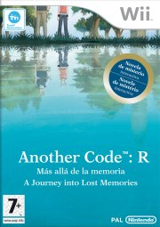 Another Code R