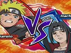 Vdeo Naruto Shippuden 3: Gameplay 3: Duelo ninja online