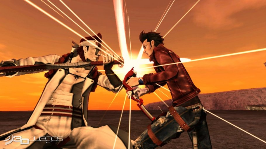 No More Heroes 2 - An�lisis