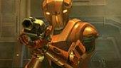 Video Star Wars The Old Republic - Jedi Assault