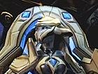 V�deo StarCraft 2: Legacy of the Void Apunten esta fecha, el 31 de marzo, ser� ese d�a cuando empiece la beta cerrada de Legacy of the Void. En el siguiente v�deo sus responsables muestran algunas novedades de la nueva entrega de StarCraft II.