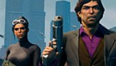Video Saint's Row The Third - Trailer de Lanzamiento