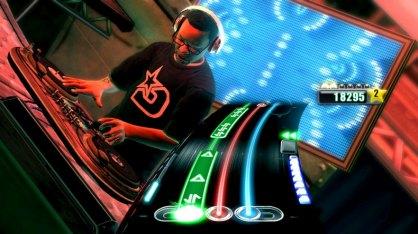 DJ Hero (Xbox 360)
