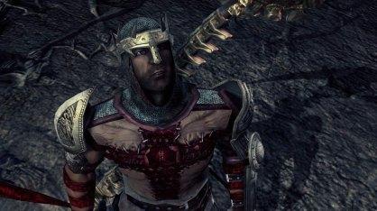 Dante�s Inferno an�lisis