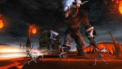 Dante�s Inferno (PSP)