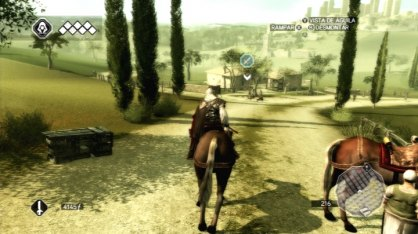 Assassin's Creed 2 Xbox 360