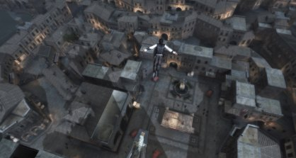 Assassin's Creed 2 an�lisis