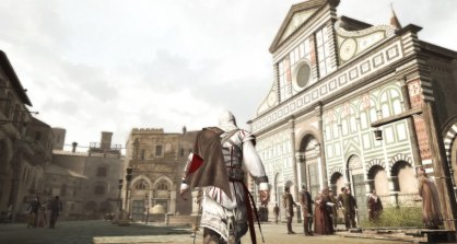 Assassin's Creed 2: Impresiones jugables