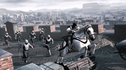 Assassin's Creed 2 (PlayStation 3)