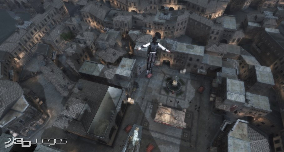 Assassin's Creed 2 - An�lisis