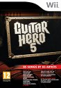 Guitar Hero 5 Wii
