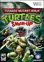 Turtles: Smash-Up!