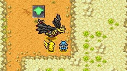 Pokémon MM Explo. del Cielo