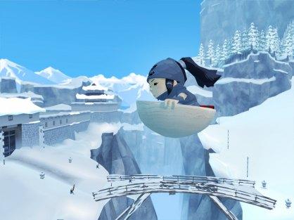 Mini Ninjas (Nintendo Wii)