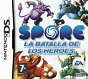 Spore Hero Arena