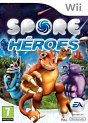 Spore Hero