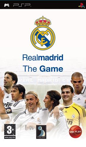 Real Madrid The Game  (Espanol) (Juegos 2014)
