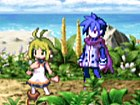 Phantom Brave - Gameplay (Japon&eacute;s): Entre Fantasmas