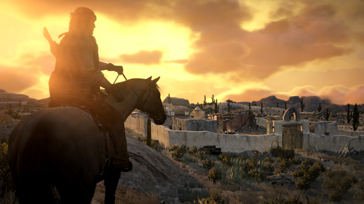 Red Dead Redemption - Impresiones