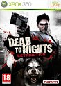 Dead to Rights: Retribution X360