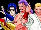 V�deo The King of Fighters 98