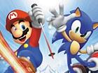 Mario y Sonic en los Juegos Olímpicos de Invierno