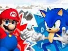 V�deo Mario y Sonic Juegos de Invierno: