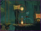 Imagen PS1 Oddworld: Abe's Oddysee