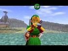 Imagen Zelda: Ocarina of Time (N64)