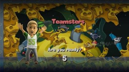 Worms 2 Armageddon Xbox 360