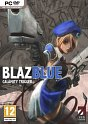 BlazBlue: Calamity Trigger