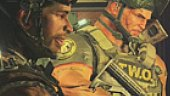 Video Army of Two The 40th Day - Vídeo oficial 1