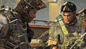 Video Army of Two The 40th Day - All Co-op