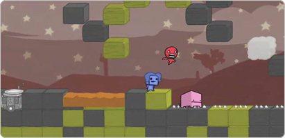 BattleBlock Theater: El nuevo juego de los creadores de Castle Crashers ya tiene nombre