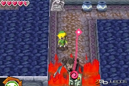 Legend of Zelda Spirit Tracks - Impresiones E3 09