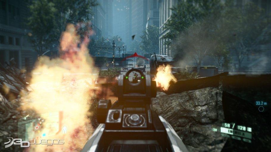 Descargar Crisis 2 Pc Espaol Megaupload Download