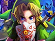The Legend of Zelda: Majora�s Mask 3D se adaptar� a Nintendo 3DS