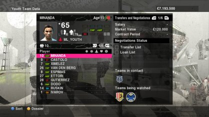 PES 2010 (PlayStation 3)