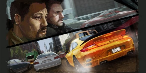 Driver San Francisco (PlayStation 3)