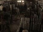 Pantalla Resident Evil