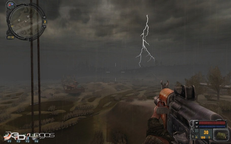 Nov 27, 2013 S.T.A.L.K.E.R Call of Pripyat download, S.T.A.L.K.E.R Call of Pripyat