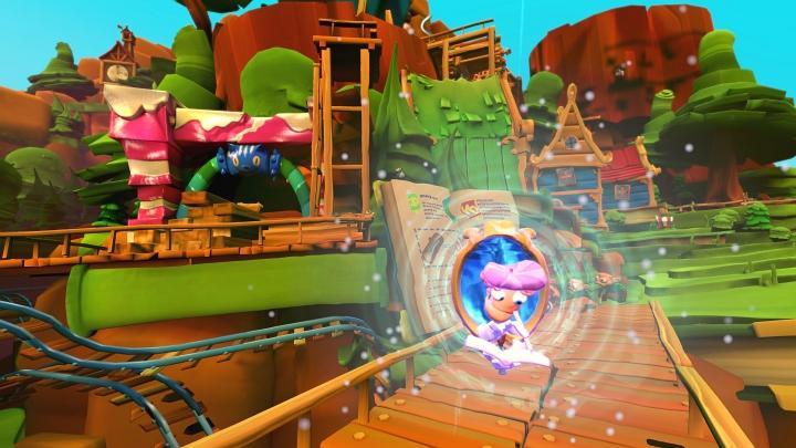 Fairytale Fights - Impresiones jugables