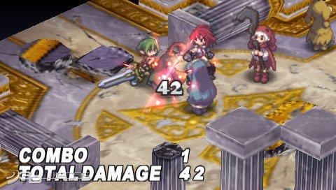 Disgaea 2 Dark Hero Days - An�lisis
