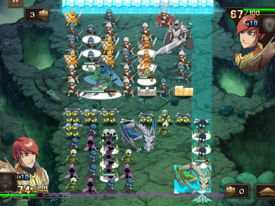 ... avis, images du web pour Might & Magic : Clash of Heroes sur Android: http://www.just-gamers.fr/android/might-magic-clash-of-heroes.html