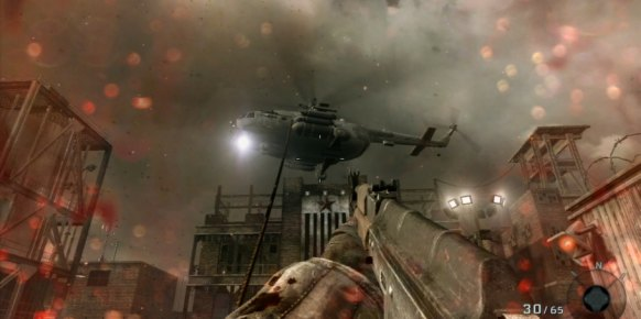 Call of Duty Black Ops (PlayStation 3)