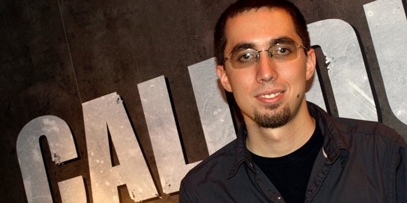 Call of Duty Black Ops: Entrevista Josh Olin - Community Manager