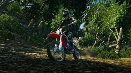 Mx vs. ATV Reflex an�lisis