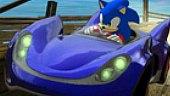 Video Sonic & Sega All Stars Racing - Trailer oficial 2