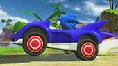 Video Sonic & Sega All Stars Racing - Vehicles