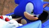 Video Sonic & Sega All Stars Racing - Trailer de lanzamiento